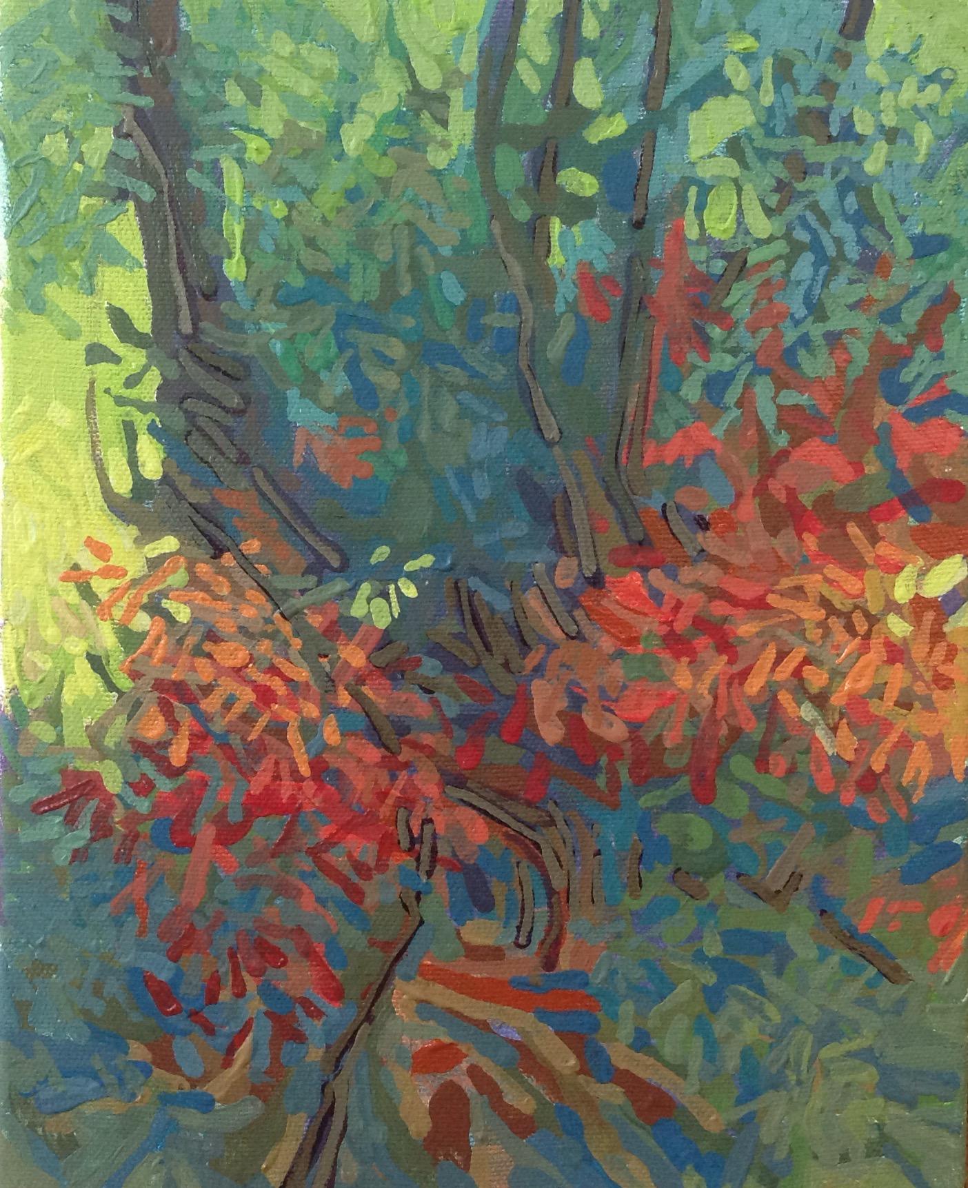 Bosque del artista I Image