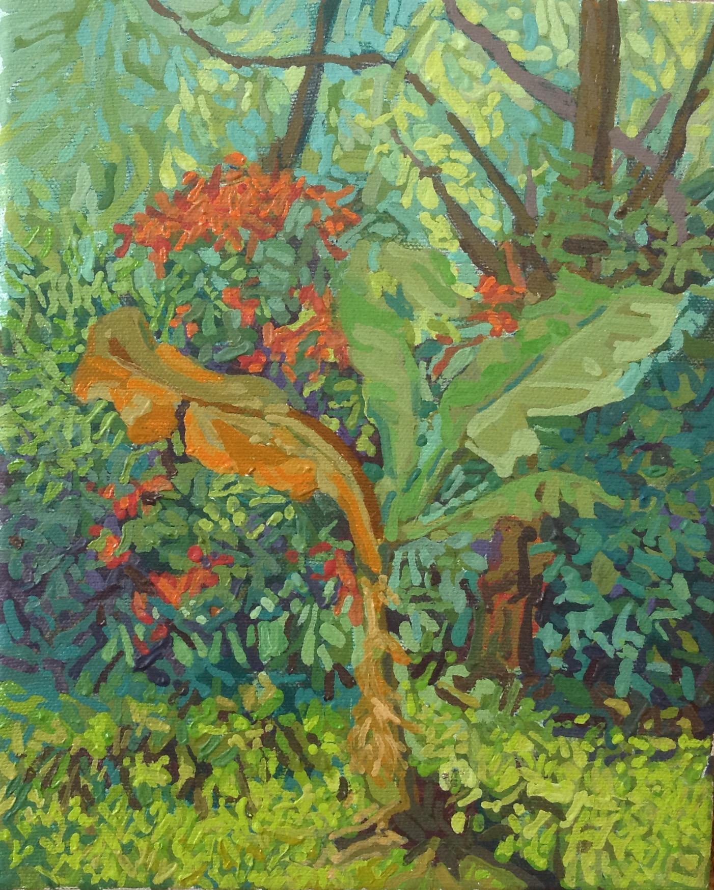 Bosque del artista V Image