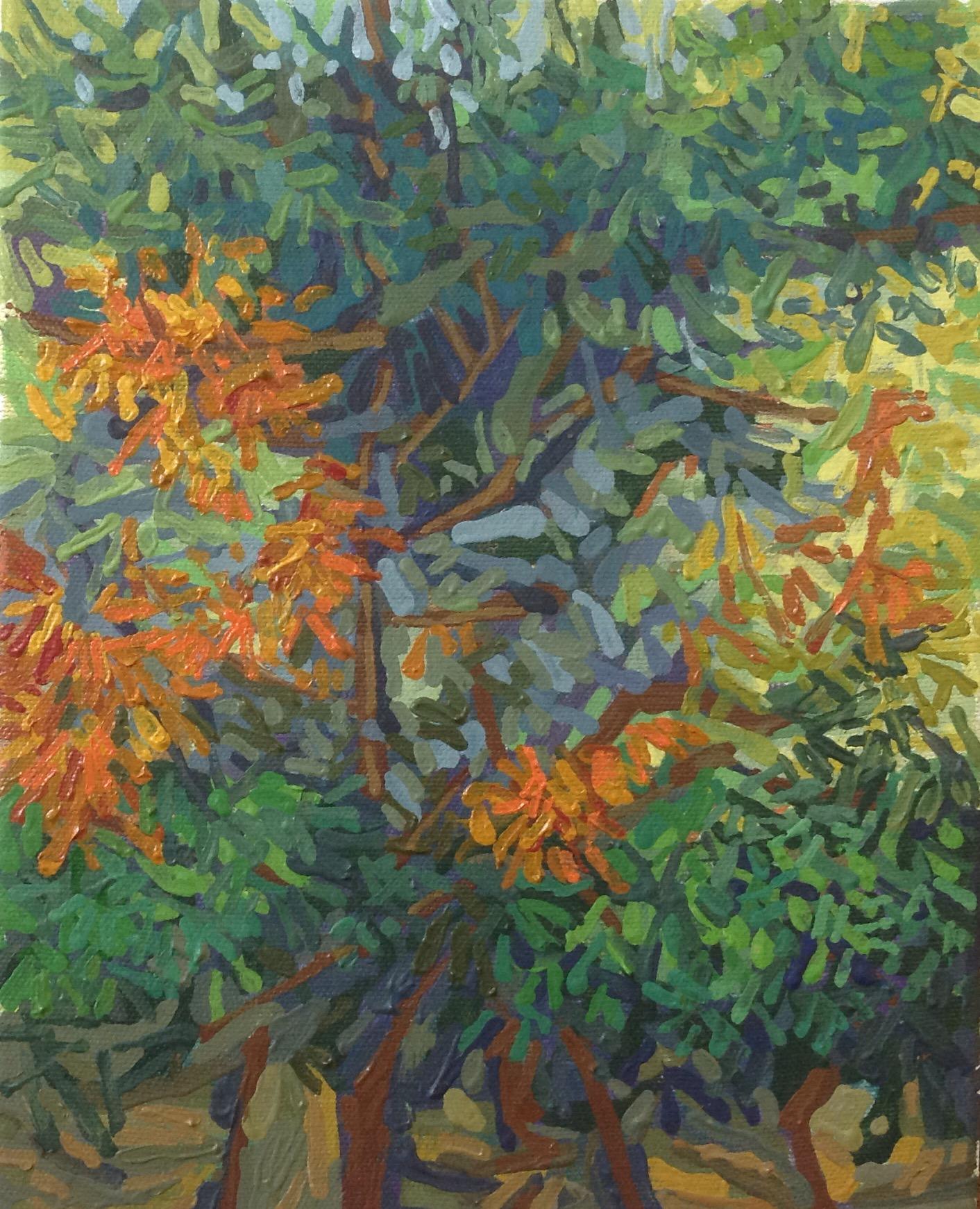 Bosque del artista III Image