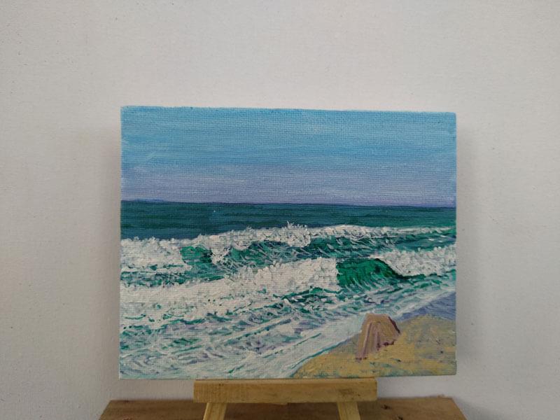 Playa corozalito 3 Image