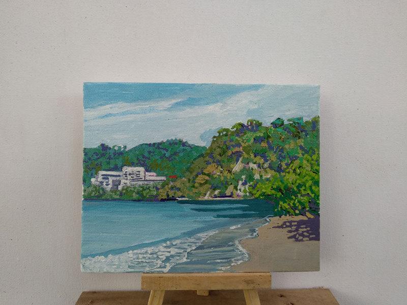 Playa Iguanita 2 Image